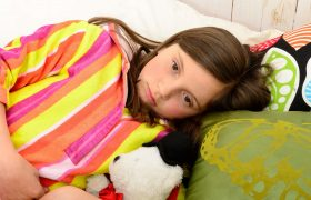 Best Ways to Soothe A Childs Upset Stomach