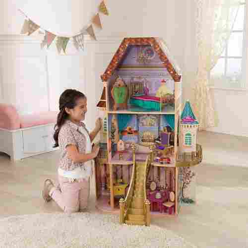 KidKraft Belle Enchanted