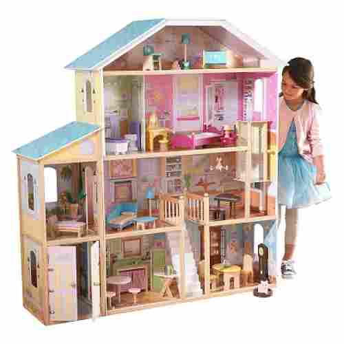 Best Doll Houses For Girls Reviewed In 2019 Borncutecom