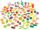 KidKraft Tasty Treats Play Food