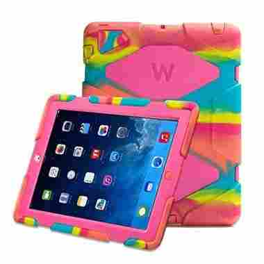 Kidspr Protective Case with Built-in Screen Protector
