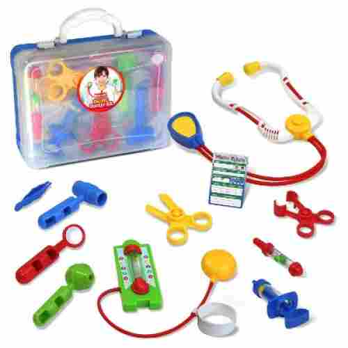 Kidzlane Deluxe Doctor Medical Kit