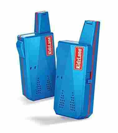 Kidzlane Durable Walkie Talkies