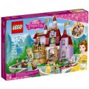 Disney Princess Belle's Enchanted Castle 41067