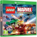 LEGO marvel super heroes xbox one games for kids