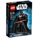 LEGO Darth Vader Building Kit
