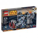 LEGO star wars death star final duel box