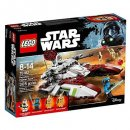 LEGO star wars republic fighter tank box