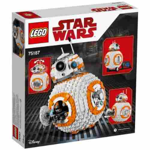 LEGO BB-8 75187 Building Kit