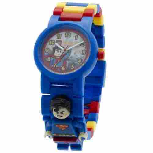 lego dc universe superman watch for kids design