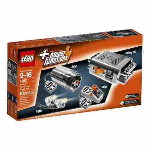 LEGO Technic Power Function Accessory box