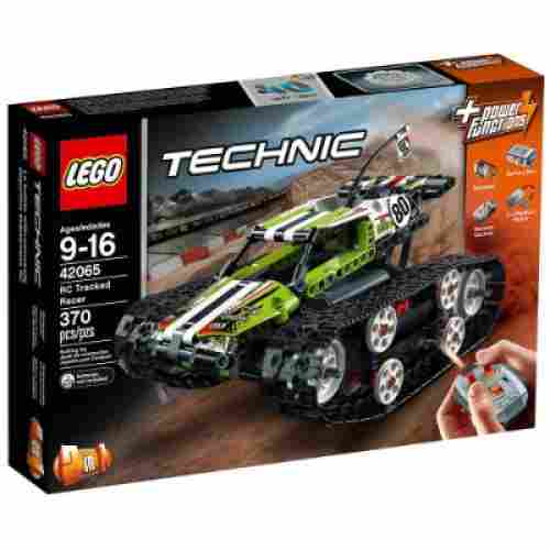 LEGO Technic RC Tracked Racer Kit