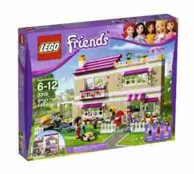 Best Lego Sets For Girls Reviewed Rated In 2018 Borncute