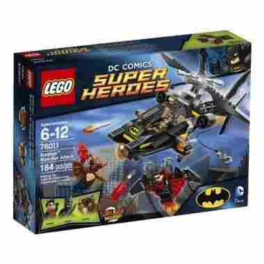 LEGO Superheroes Batman: Man-Bat Attack