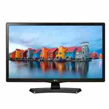 LG Electronics 24-Inch Smart LED