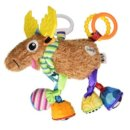 3 Month Old Toys Lamaze Mortimer Moose