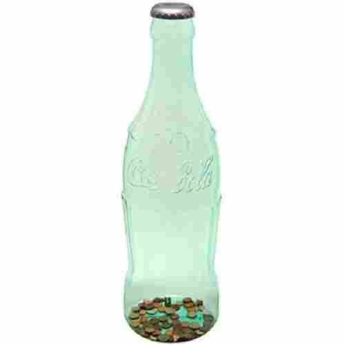 Large Coca-Cola Bottle