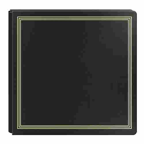Pioneer Large Magnetic X-Pando family photo album front view