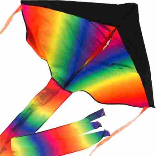 Impresa Products Rainbow Delta Kite