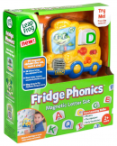 LeapFog Fridge Phonics