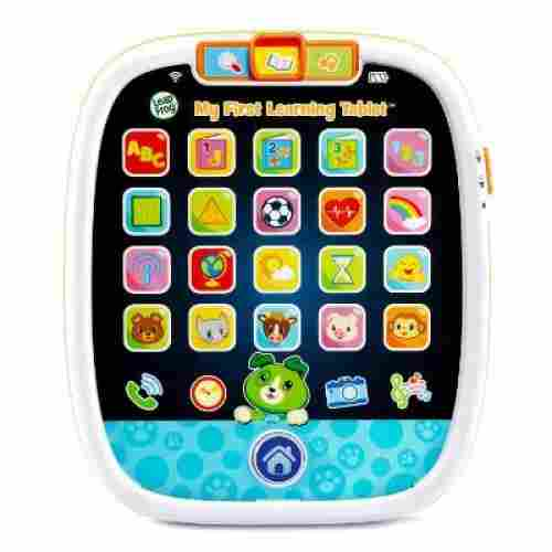 leapFrog my first learning tablet for kids