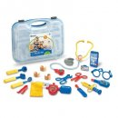 learning resources pretend & play kids doctors kit