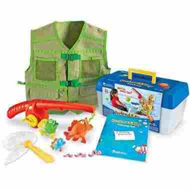 Fishing Set by Learning Resources