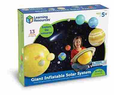 Learning Resources Inflatable Models