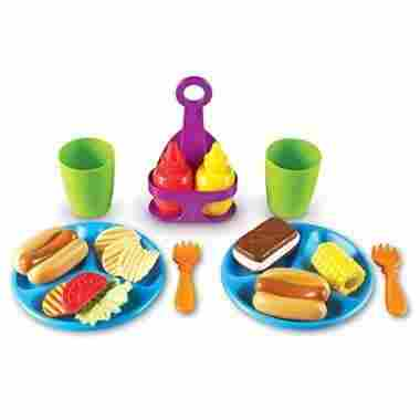 Learning Resources New Sprouts Cookout Food