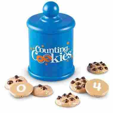 Smart Counting Cookies