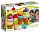 Lego Duplo Ice Cream