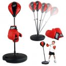 lLiberty imports sport with gloves punching bags for kids