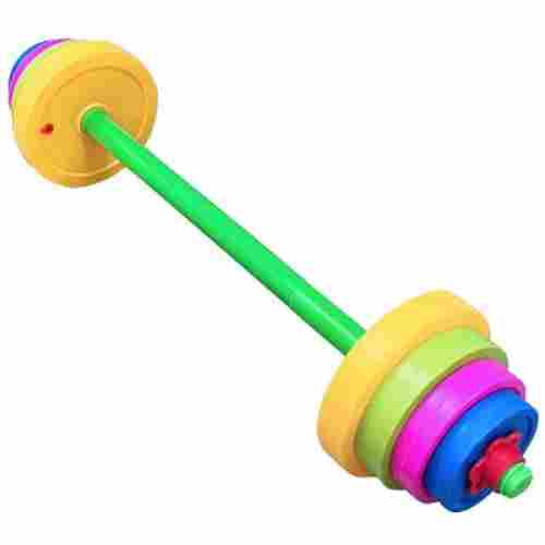 Liberty Imports Barbell Toy