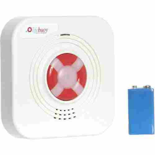 Lifebuoy Pool Smart Alarm Application Controlled Best Pool Alarms display