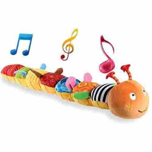 Best Toys 4 Month Olds LightDesire Musical Caterpillar