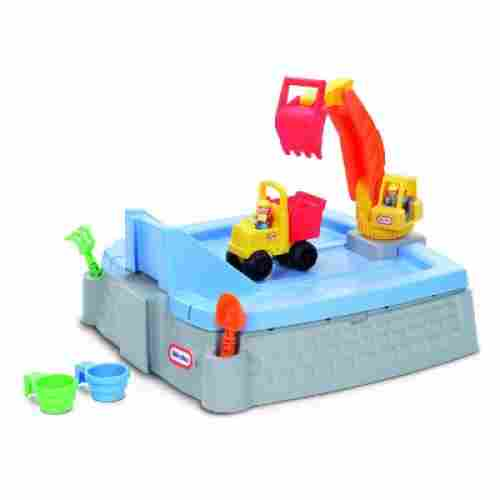 Little Tikes Big Digger