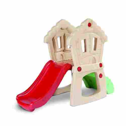little tikes hide & seek climber indoor toddler slide
