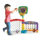 Little Tikes Little Tikes Sports Zone 3-in-1 System
