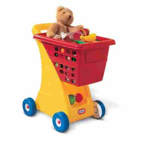Little Tikes Yellow/Red