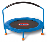 Little Tikes Trampoline