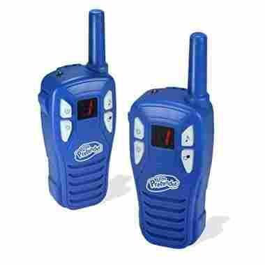 Little Pretender Walkie Talkies for Kids