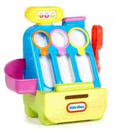 Count 'n Play Cash Register Playset by Little Tikes