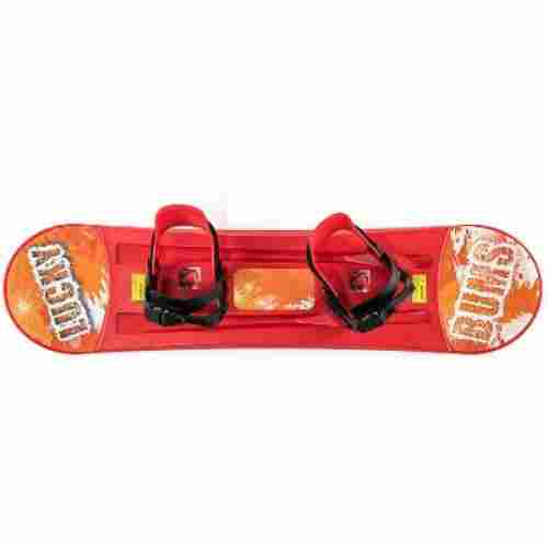 Lucky Bum Kids Snowboard