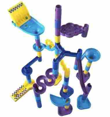 MARBLEWORKS Marble Run Starter Set by Discovery Toys