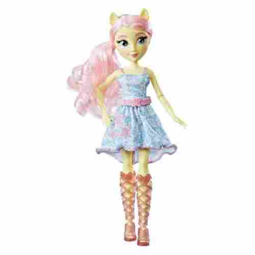 mlp equestria girls doll