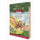 magic tree house book for 7 year olds