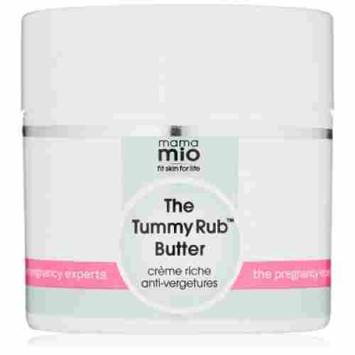 mamma mio tummy Rub stretch mark cream