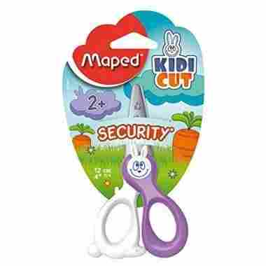 Maped Kidicut Safety 4.75 Inch