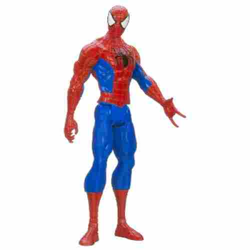 Hero Series 12-Inch Figure