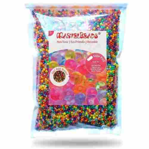 MarvelBeads Water Beads Rainbow Mix